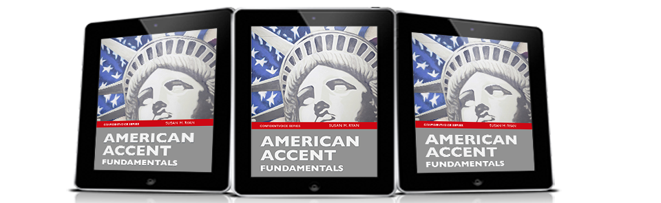 American Accent Fundamentals iBook