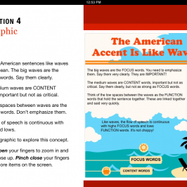 Infographics that Show Key Principles